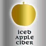 Iced Cider label winelist
