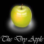 The Dry Apple_01 winelist